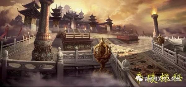 《袁家村·关中大观园》——西北大型悬挂式飞翔影院落户袁家村
