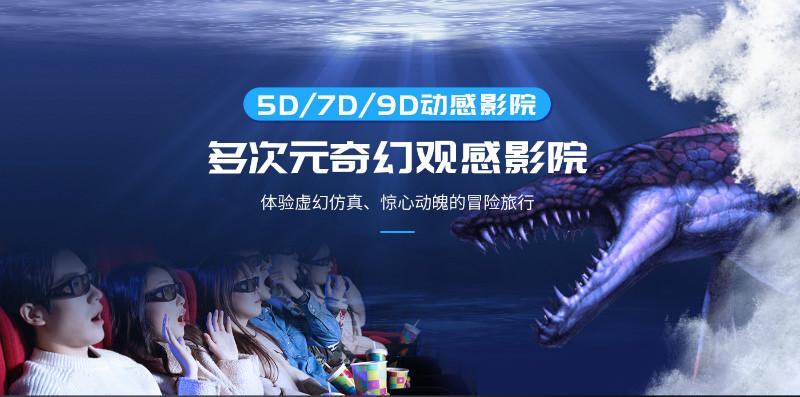 4D影院,盘点全国十大景点4D影院