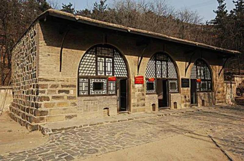 红色旅游项目《梦回韶山》重温红色经典