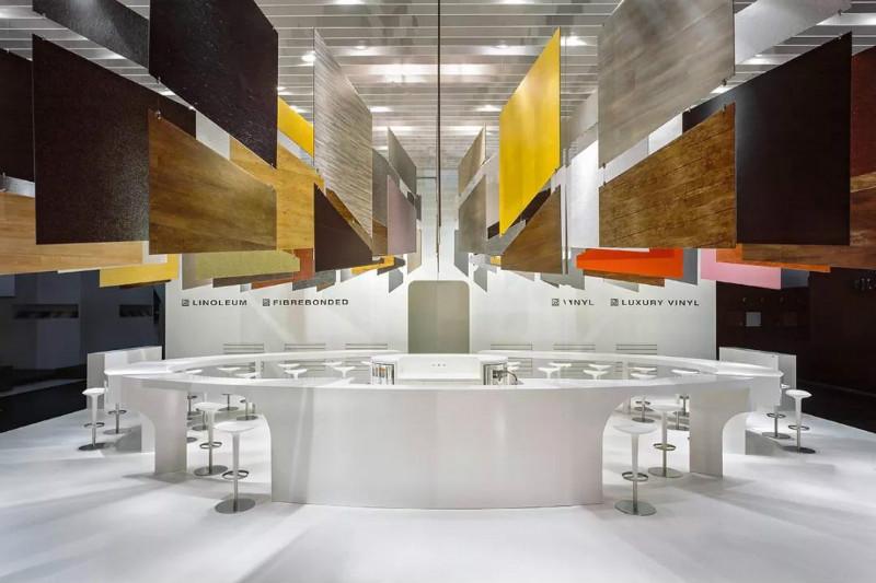 展厅设计,一般需要考虑哪些问题呢?