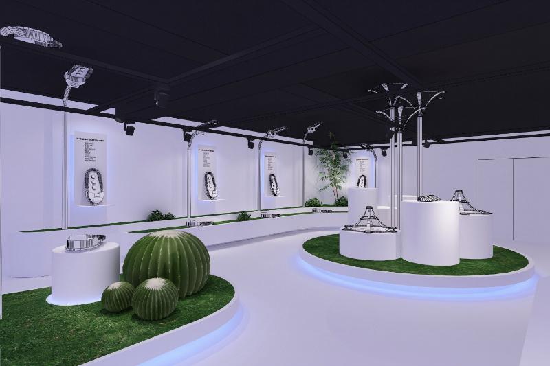 展馆设计的风格有哪些?
