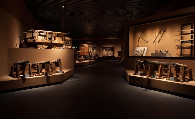 展览展示的前沿技术及全新体验