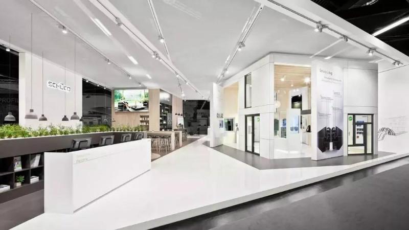 这些细节在企业展厅设计过程中不能忽视