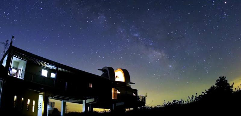 星空成就乡村的高光时刻(上)