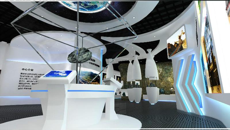 如何做好科技展厅策划方案
