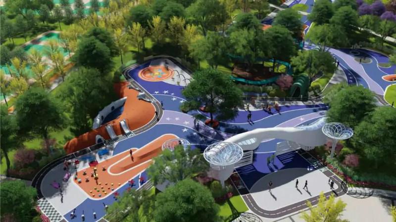 主题公园的发展与类型有哪些?