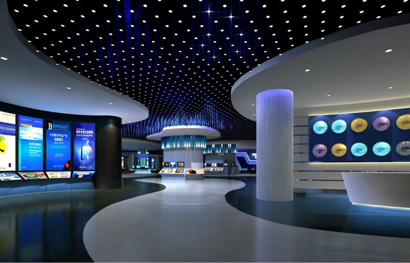 展馆建设的前期规划工作你知道吗?