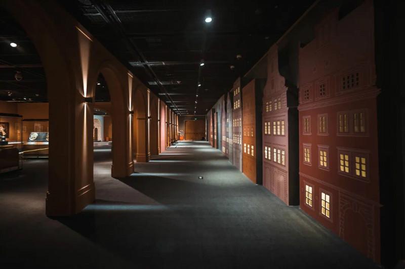 专业博物馆设计的标准
