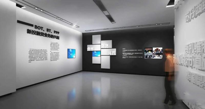 展馆设计公司-展馆设计多些思路,少些套路