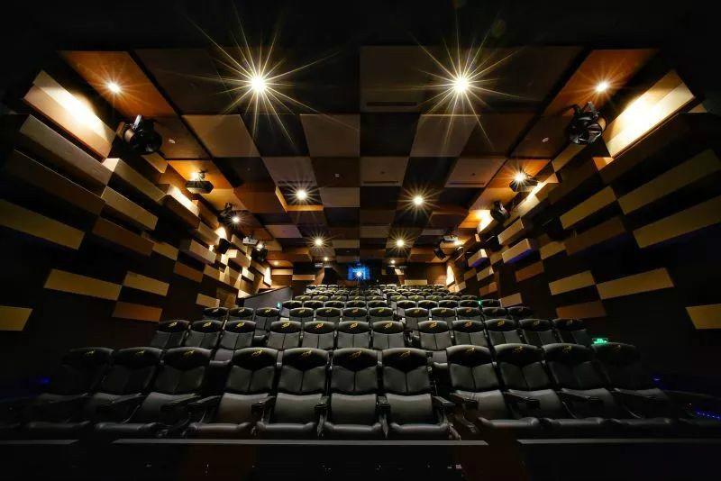 4D影院建设不得不注意的7个要点