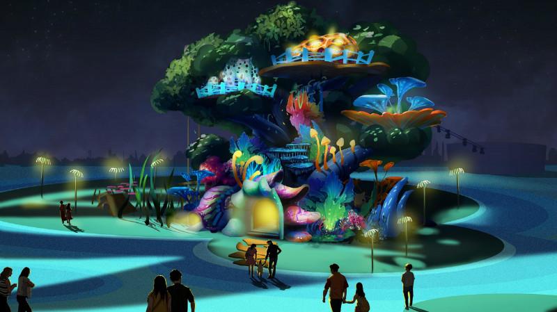 """主题乐园的""""城市属性""""正在变得越来越强"""
