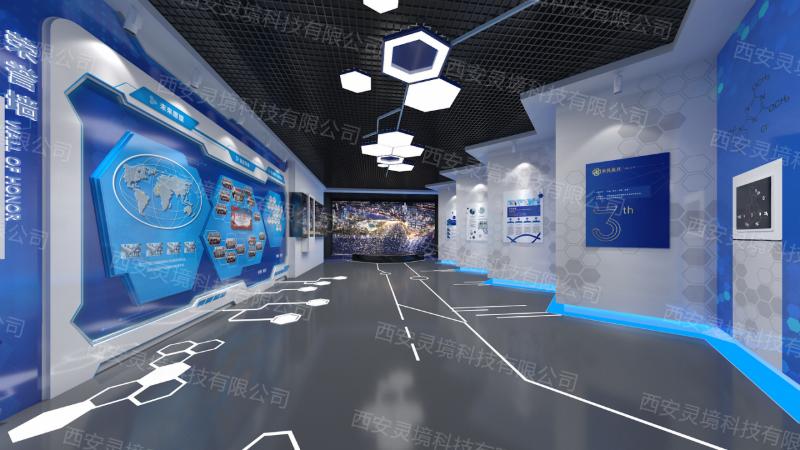 展馆设计方案需要具体思路是怎样的?